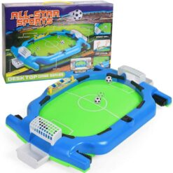 Fodbold-spil- -