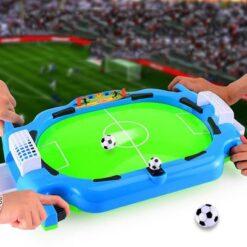 Fodbold-spil